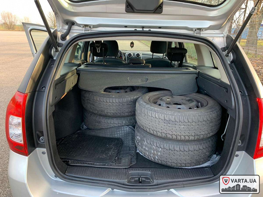 Dacia Logan MCV 2015 зображення 8