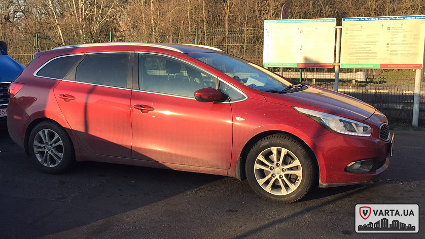 Авто з європи зображення 1