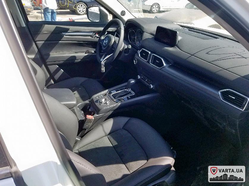 Mazda CX-5 Touring 2019 зображення 5