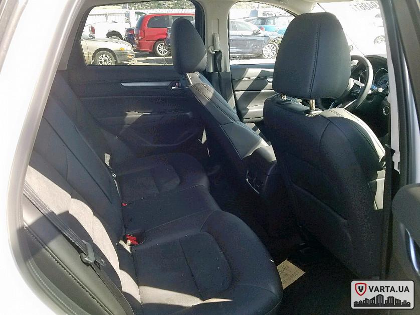 Mazda CX-5 Touring 2019 зображення 6