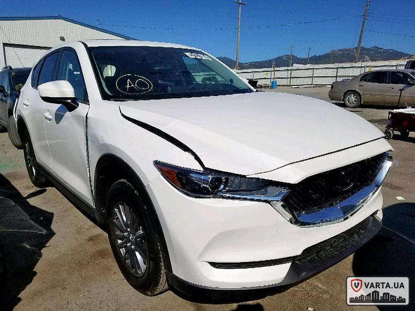 Mazda CX-5 Touring 2019 зображення 1