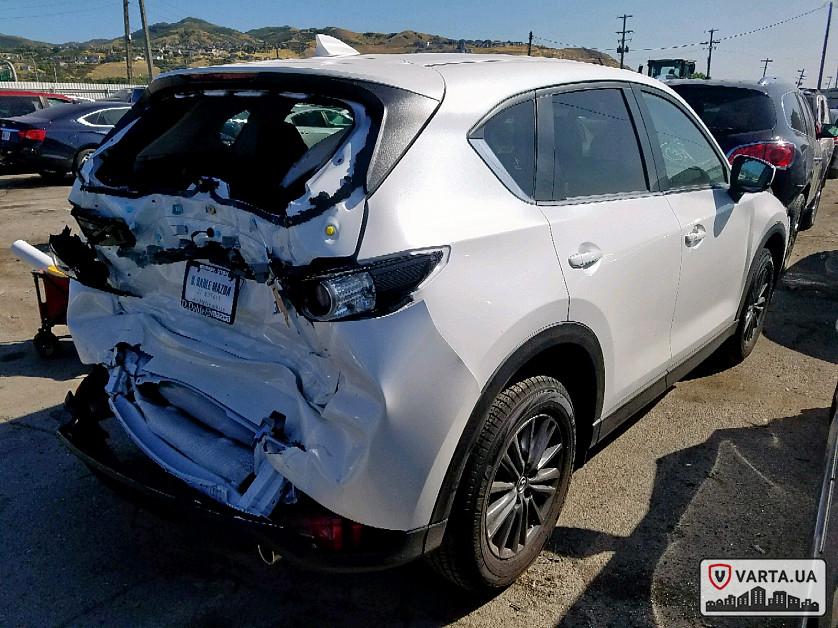 Mazda CX-5 Touring 2019 зображення 4