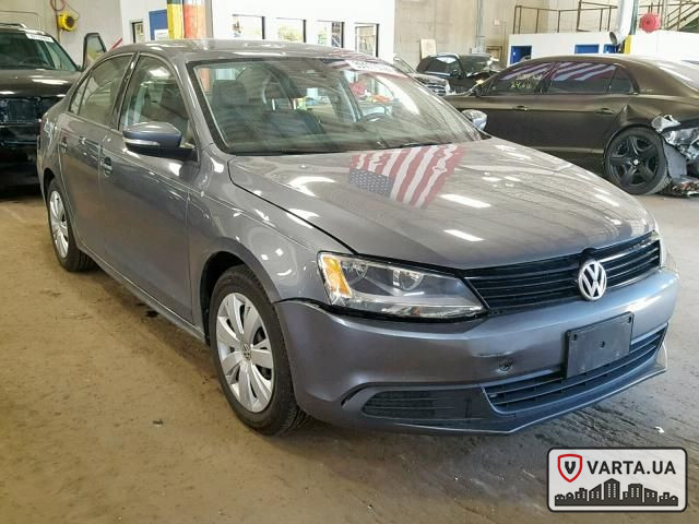Volkswagen Jetta SE 2014 зображення 1