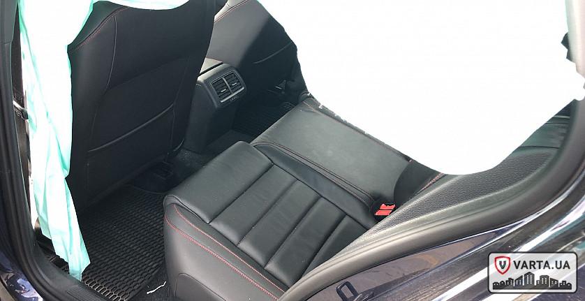 Volkswagen GTI 2015 зображення 8