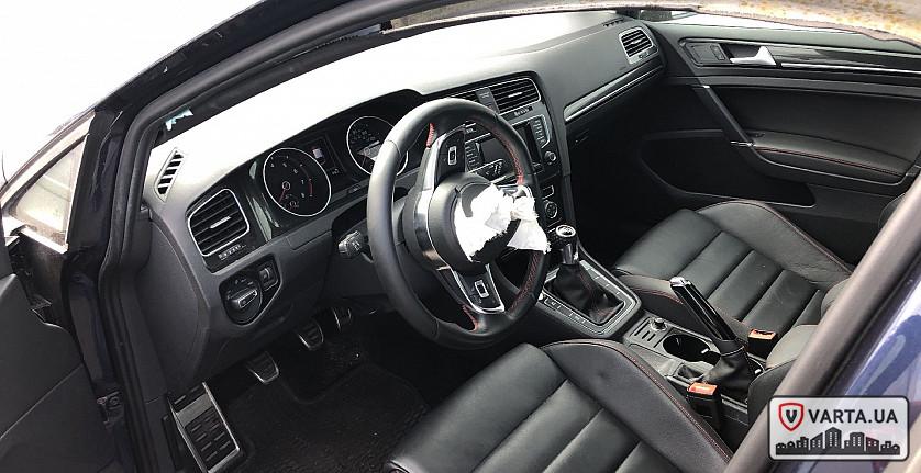 Volkswagen GTI 2015 зображення 7