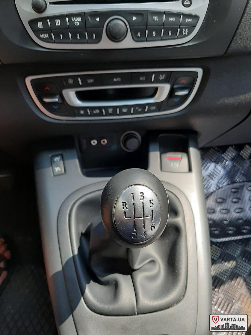 Renault Grand Sctnic зображення 7