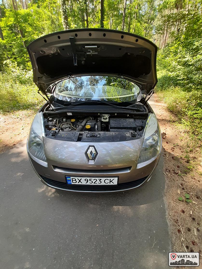 Renault Grand Sctnic зображення 5