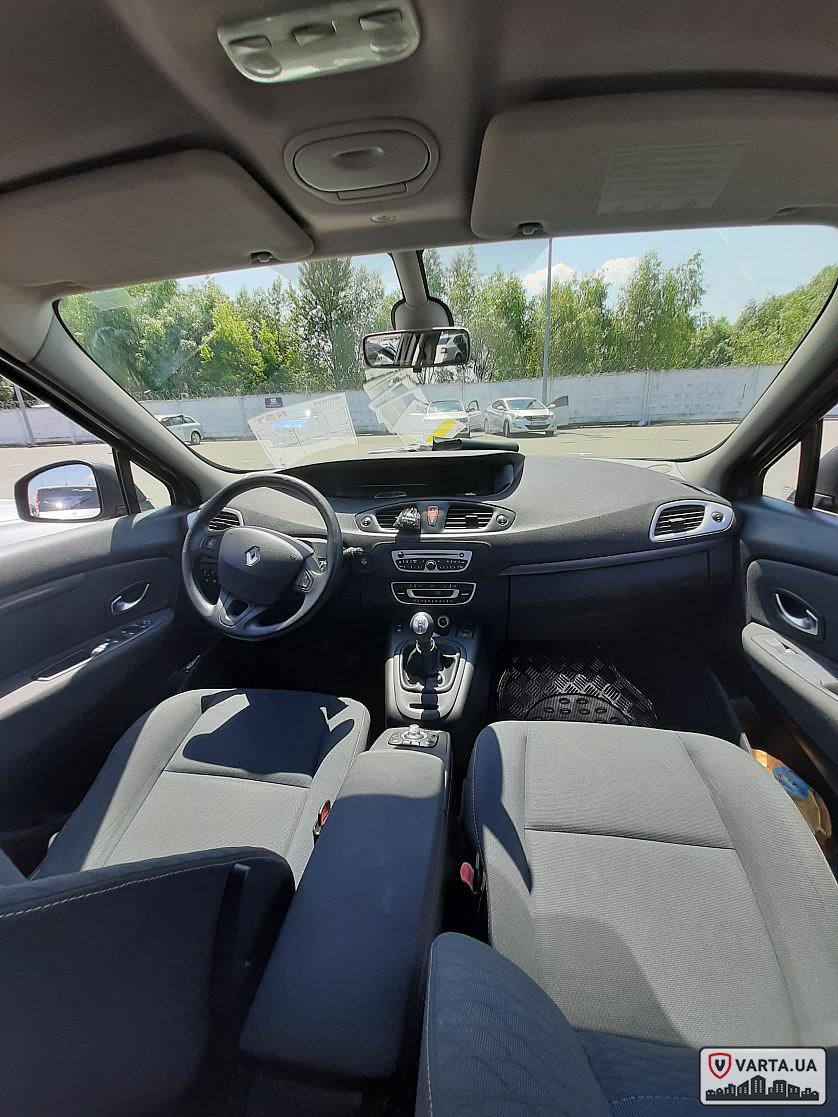 Renault Grand Sctnic зображення 6
