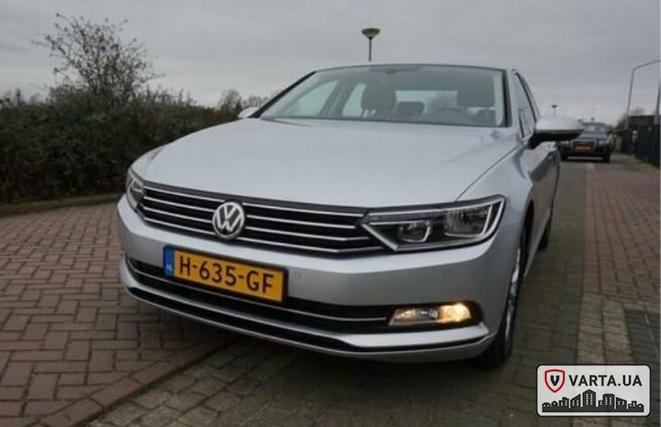 Volkswagen Passat B8 зображення 1