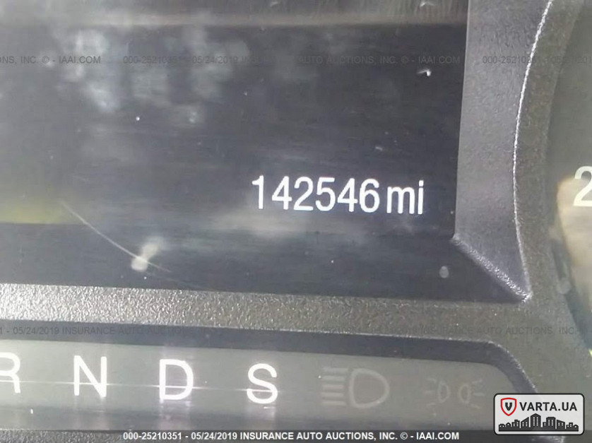 Ford Fusion SE 2014 зображення 1