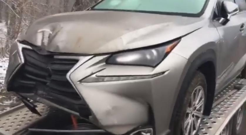 Mazda 6, 2015 та Lexus NX, 2016 зображення 2