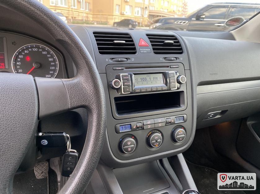VW Golf V 1,6 Edition зображення 7
