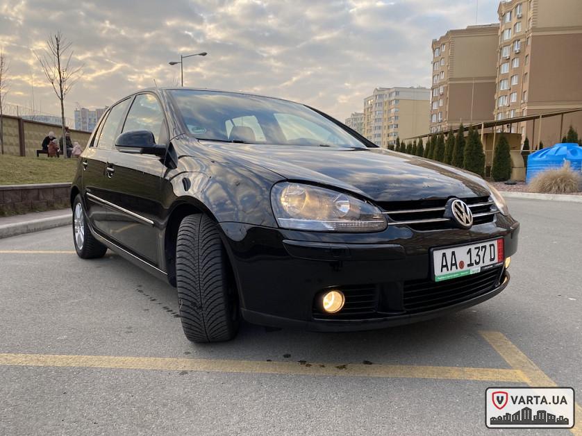 VW Golf V 1,6 Edition зображення 2