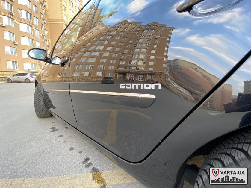 VW Golf V 1,6 Edition зображення 5