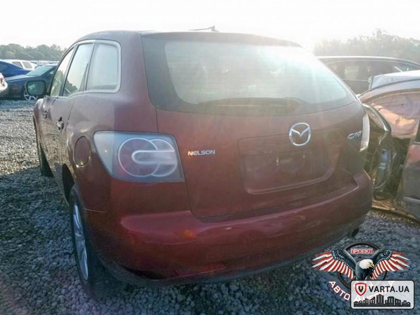 MAZDA CX-7 2012 г.в. за 1300$ зображення 3