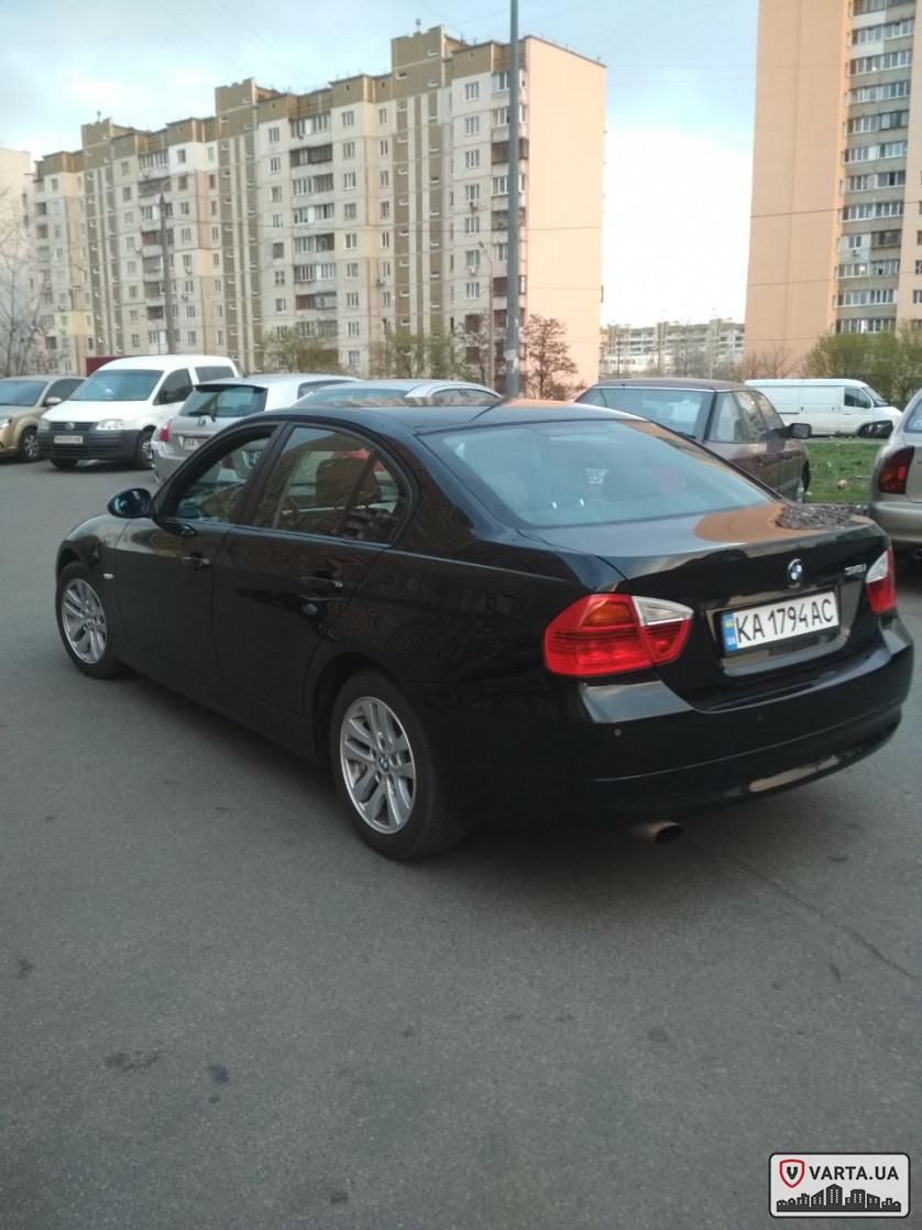 БМВ 318і 2007 года зображення 5