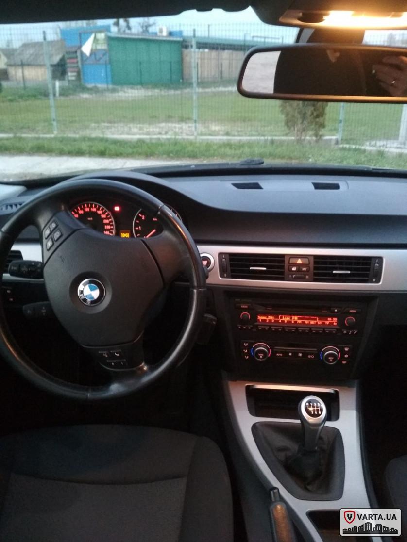 БМВ 318і 2007 года зображення 1