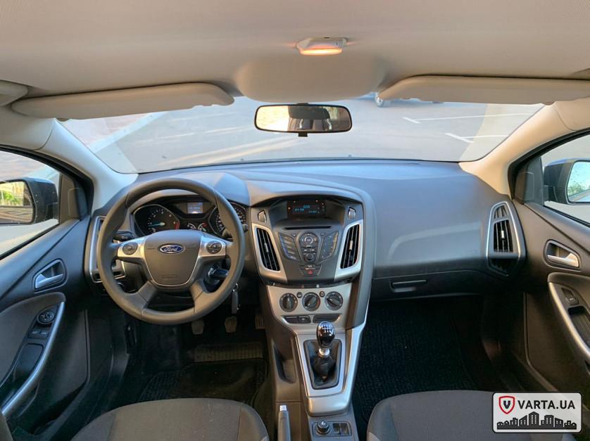 Ford Focus 1,6 дизель, 2013 года. зображення 6