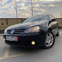 VW Golf V 1,6 Edition
