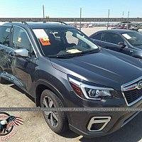 SUBARU FORESTER TOURING 2020 г.в. за 8700$