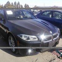 BMW 550 I 2014 г.в. за 14500$