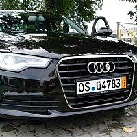 Audi a6 Lim.
