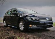 VW PASSAT B8 2015 Comfortline
