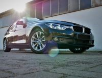 BMW 320d 2015 року