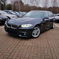BMW 525d f11