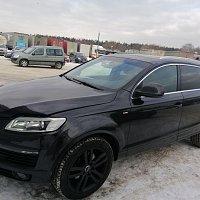 Были и такие автомобили с Литвы!!!