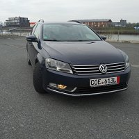 VW PASSAT DSG