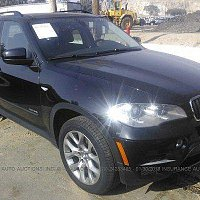 2012 BMW X5 XDRIVE35I под заказ