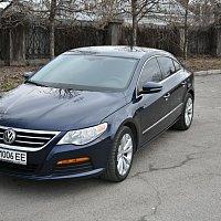 Авто из США! под ключ! Volkswagen CC 2012