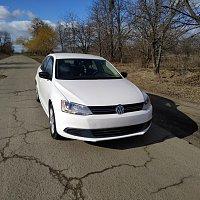 Авто из США под ключ! Volkswagen Jetta 2014