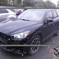 MAZDA CX-5 GT 2016 г.в. за 4600$
