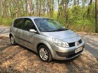Renault Scenic Exception 2005