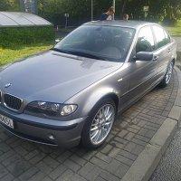 BMW 318 під ключ з Європи