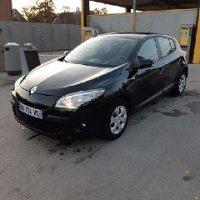 Renault Megane з Франції