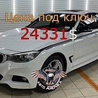 BMW 335I GT 2014 г.в. за 8200$
