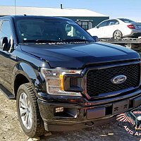 FORD F150 SUPERCREW 2018 г.в. за 17300$